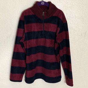 🔴Children's Place Pullover Fleece.. Size M 7/8